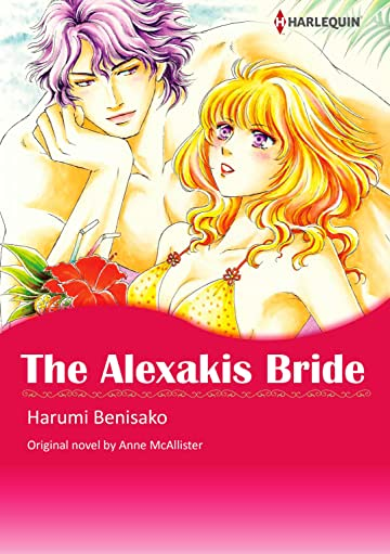 The Alexakis Bride