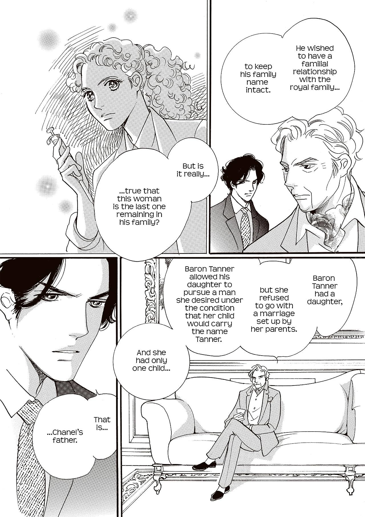 Prince of Secrets