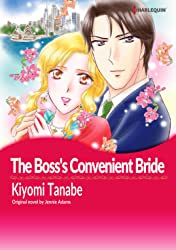 The Boss's Convenient Bride