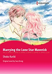 Marrying The Lone Star Maverick