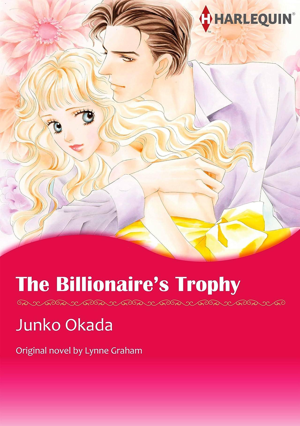 The Billionaire's Trophy Vol. 3: A Bride for a Billionaire III