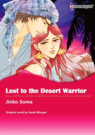 Lost To The Desert Warrior