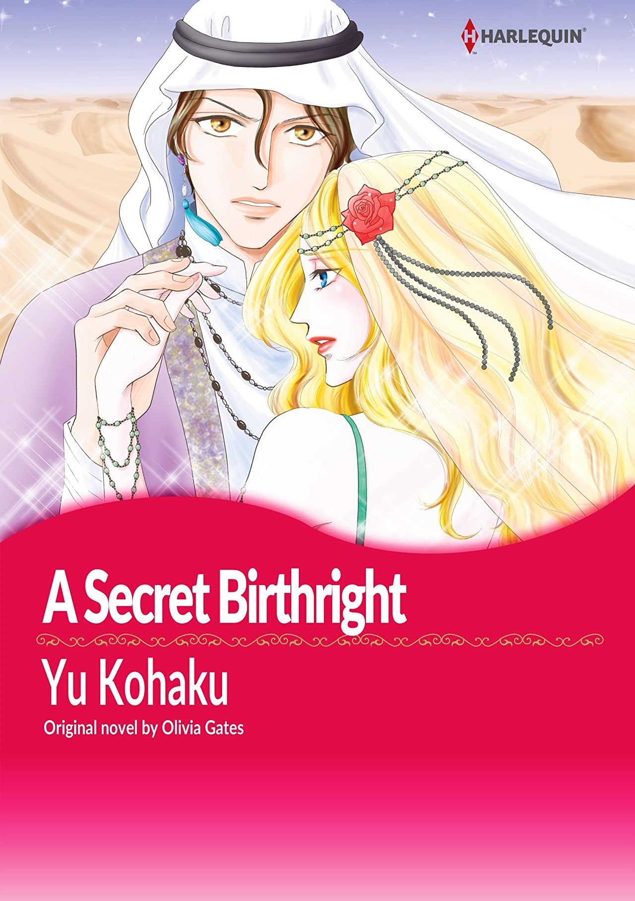 A Secret Birthright