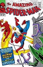 Amazing Spider-Man (1963-1998) #21