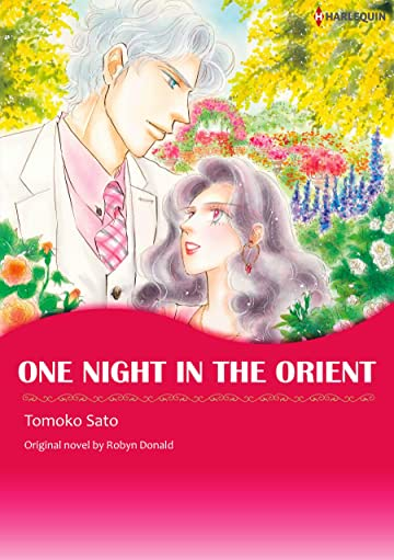 One Night In The Orient