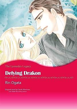 Defying Drakon: The Lyonedes Legacy