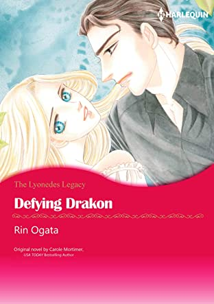 Defying Drakon: The Lyonedes Legacy