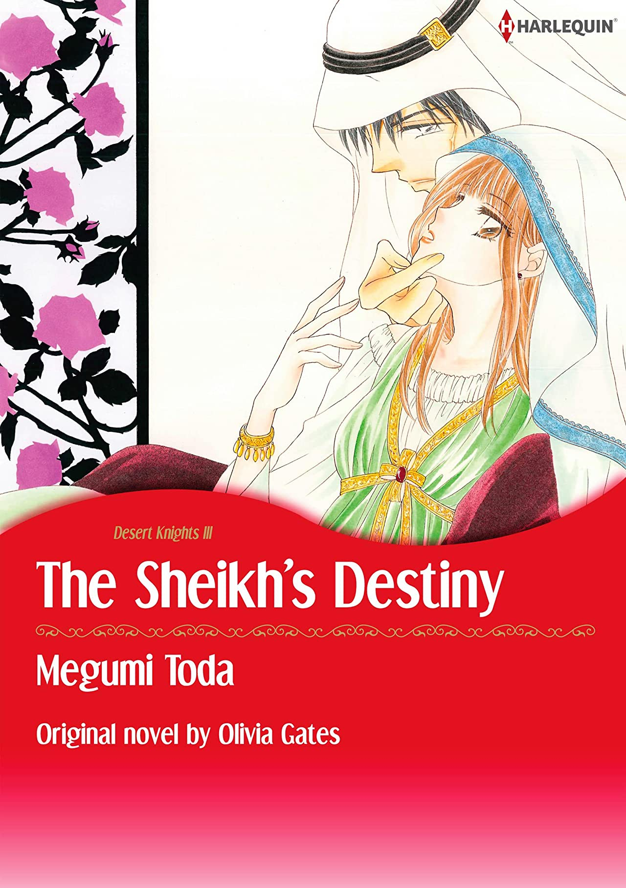 The Sheikh's Destiny Vol. 3: Desert Knights III