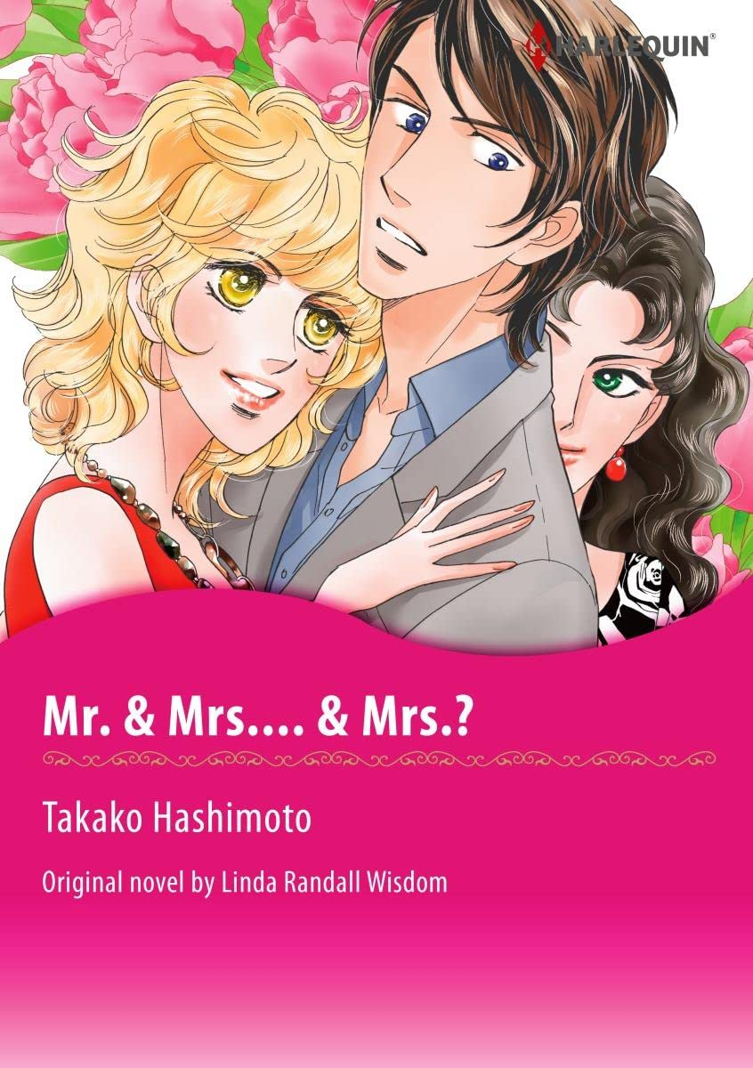 Mr. & Mrs. ... & Mrs.?