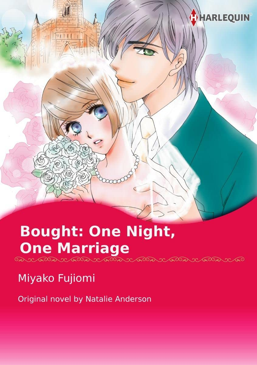 Bought: One Night, One Marriage: Taken by the Millionaire