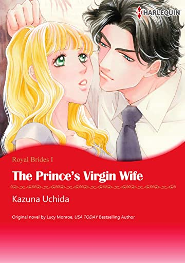 The Prince's Virgin Wife Vol. 1: Royal Brides I