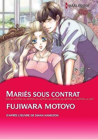 Mariés sous contrat