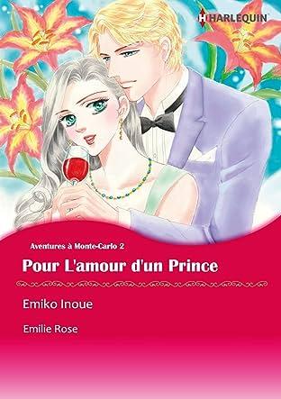 POUR L'AMOUR D'UN PRINCE Vol. 2: Monte Carlo Affairs