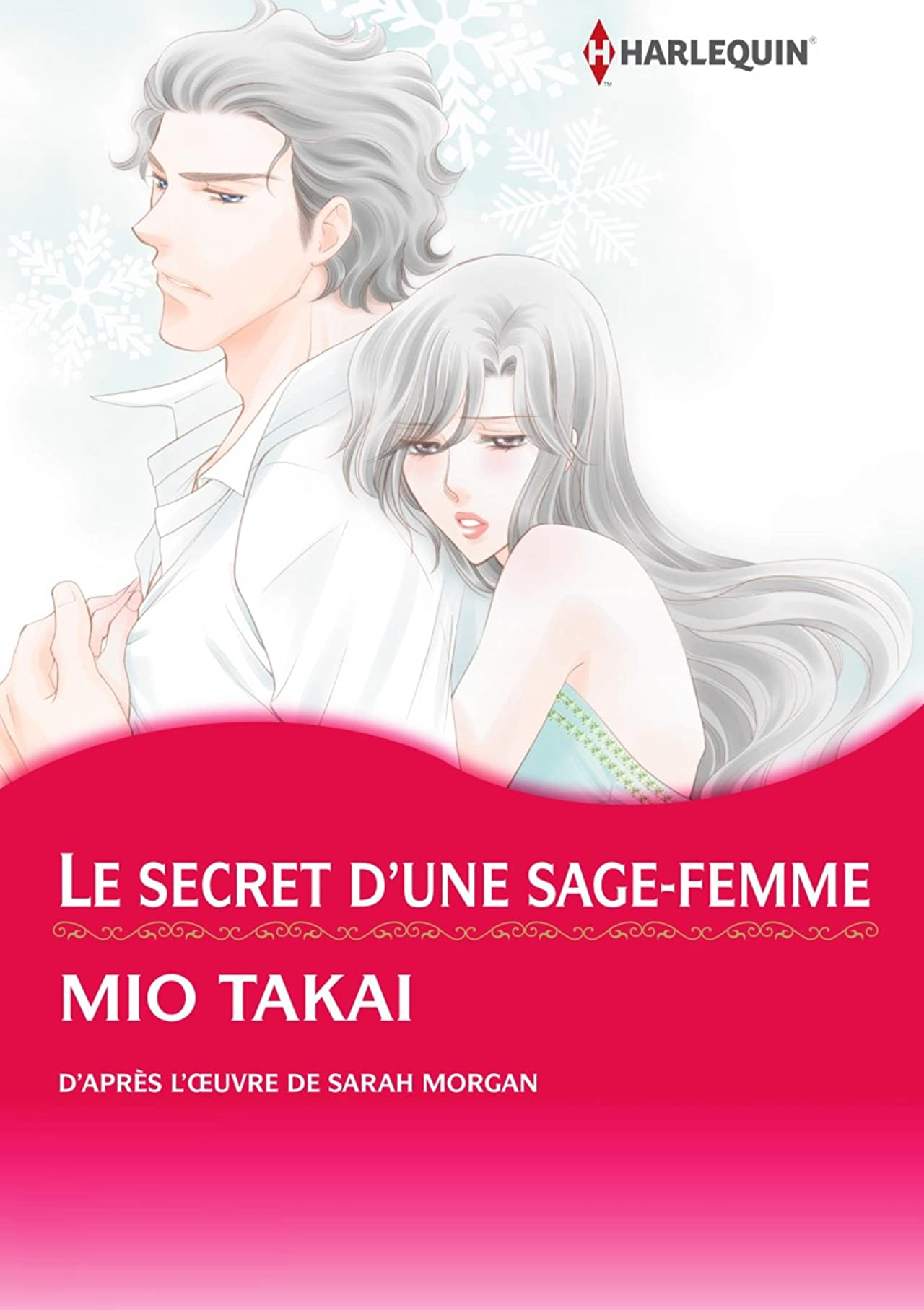 LE SECRET D'UNE SAGE-FEMME