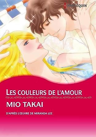 Les Couleurs de l'amour Vol. 2: Secret Passions