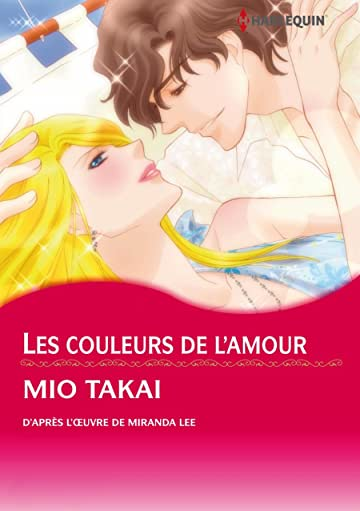 Les Couleurs de l'amour Vol. 2: Secret Passions