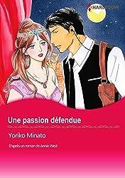 Une passion défendue