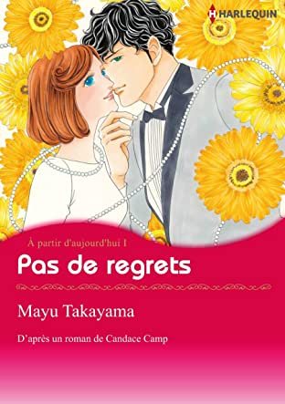 Pas de regrets Vol. 1: From This Day Forward