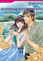 Le Mariage d'une princesse Vol. 2: The Princess Swap