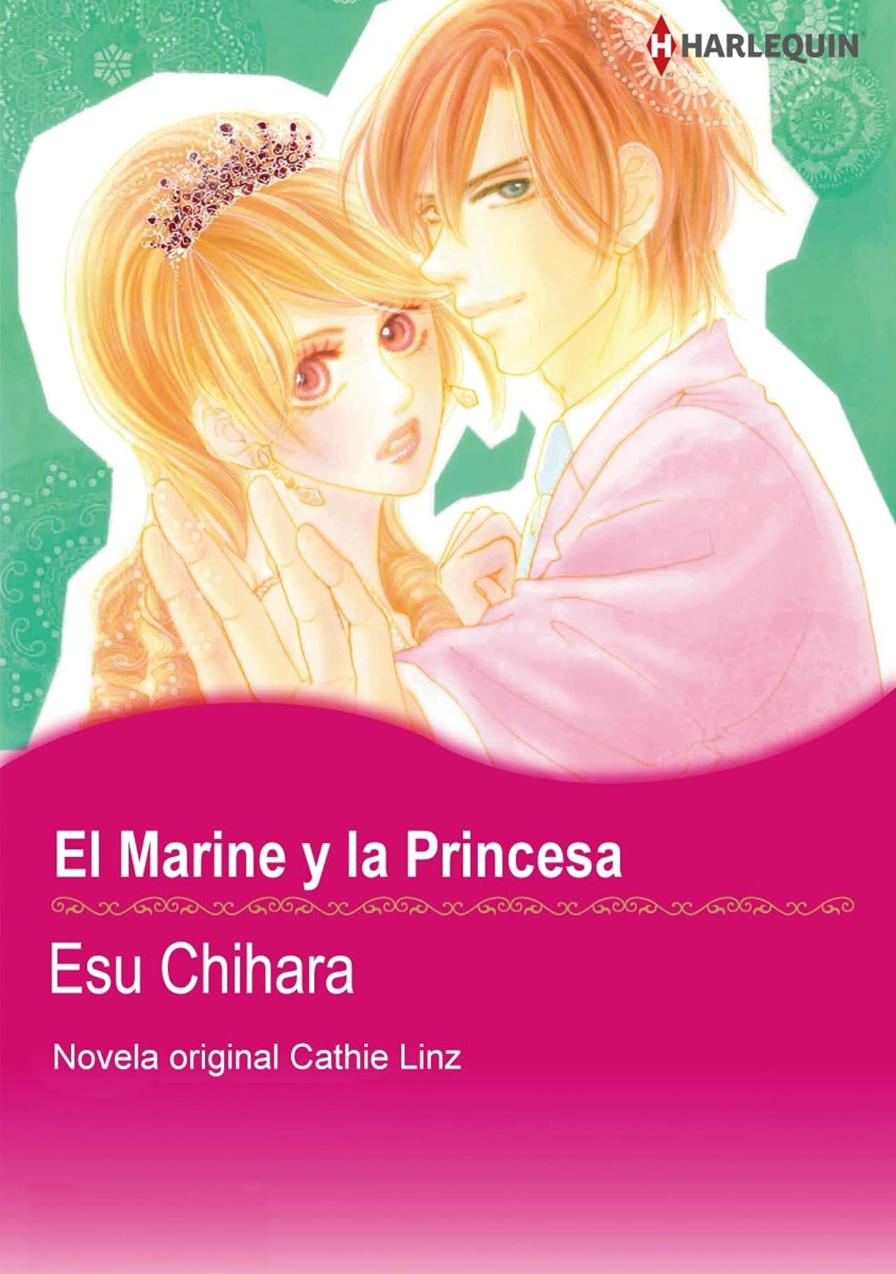 El Marine y la Princesa