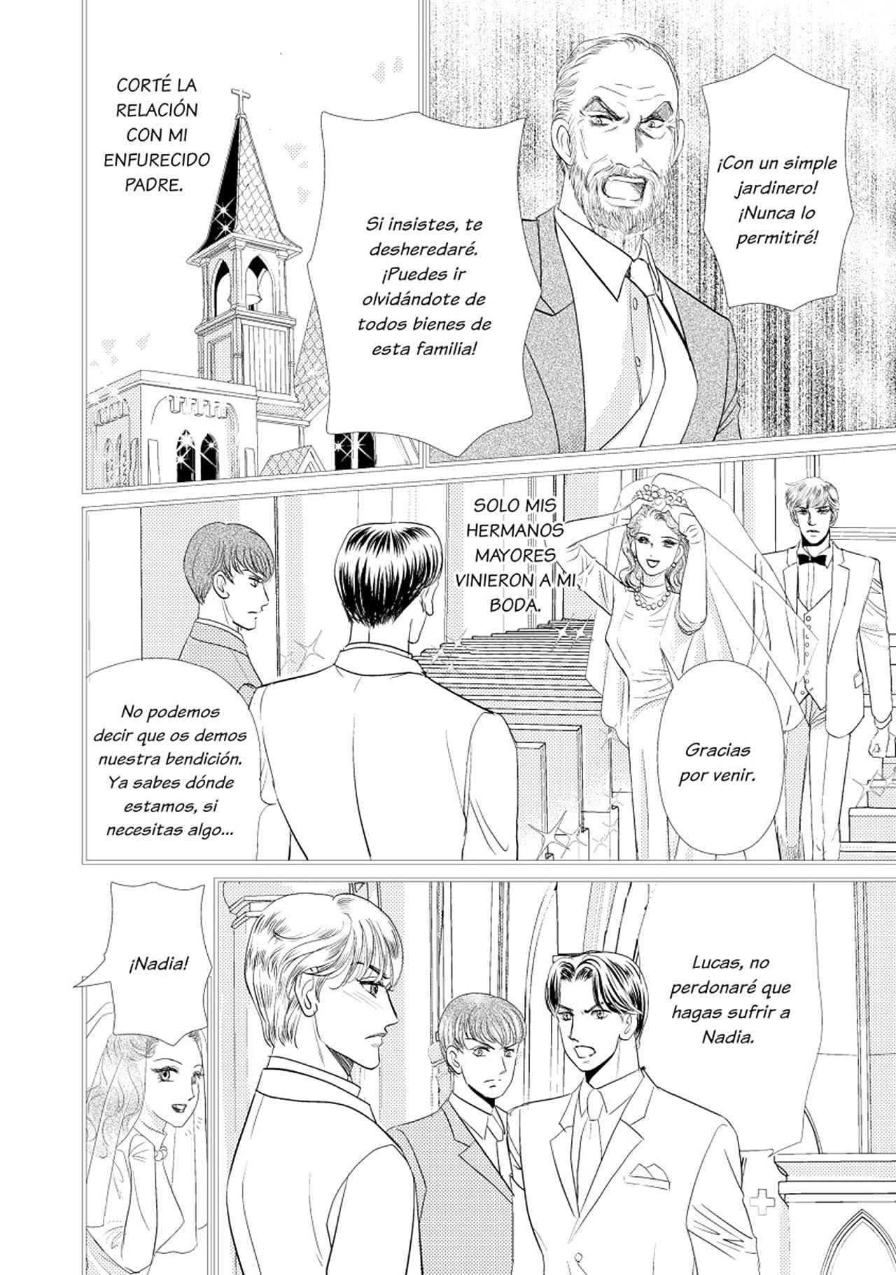 Casada por engaño Vol. 3: The Payback Affairs
