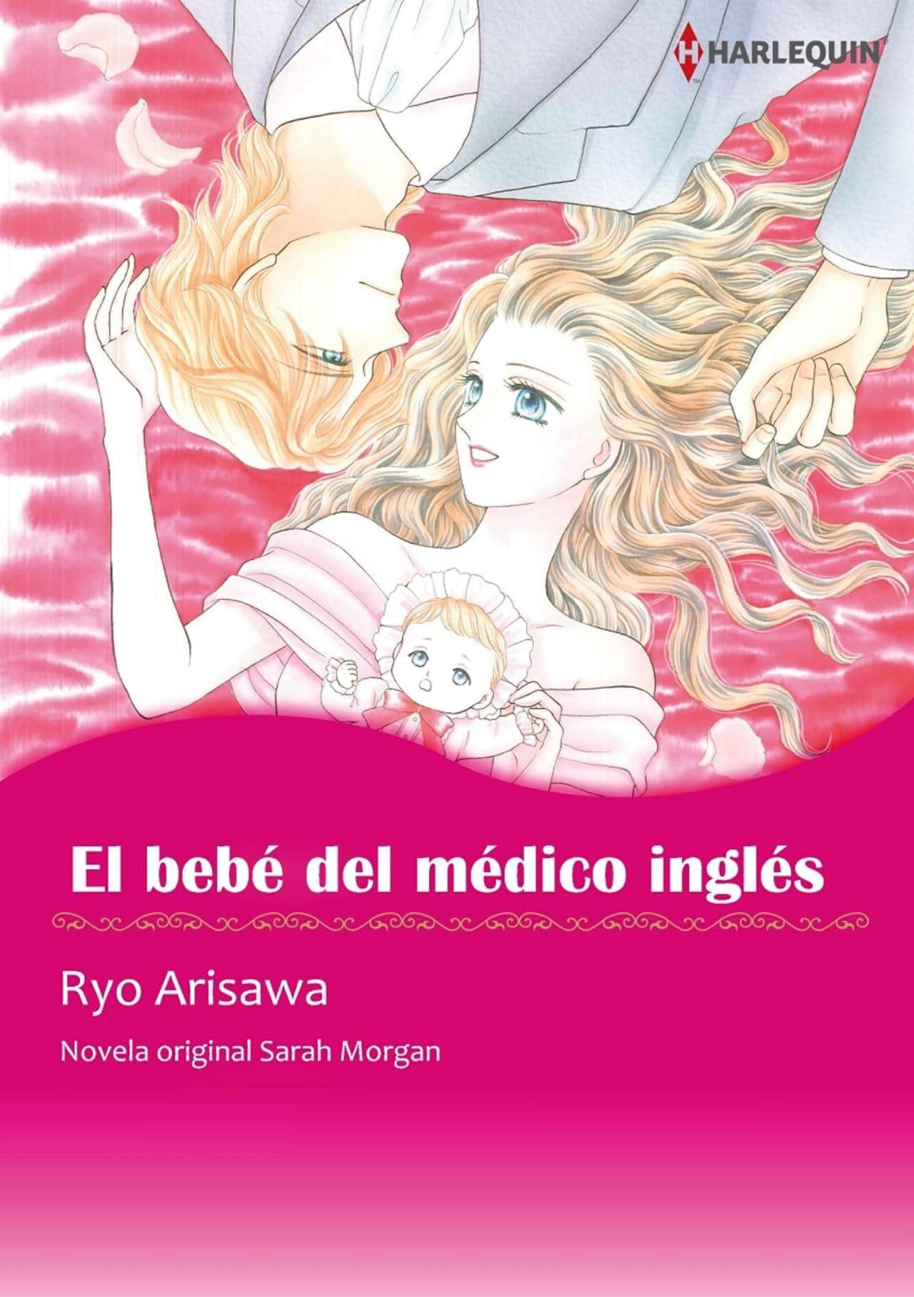 El bebé del médico inglés