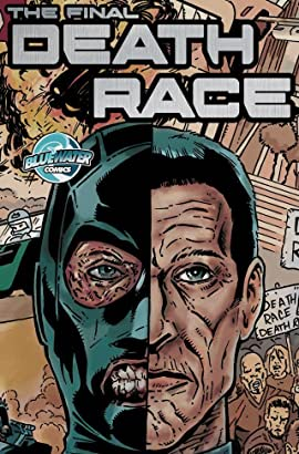 The Final Death Race Vol. 1