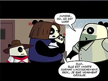 The Walking Pandas (Français) No.1