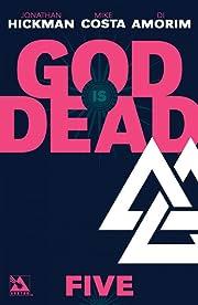 God Is Dead #5