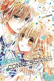 Aoba-kun's Confessions Vol. 5