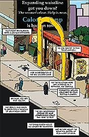 Fatizen: The Graphic Novel #1