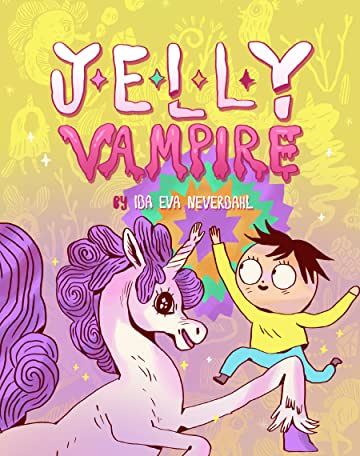 Jelly Vampire