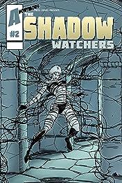 The Shadow Watchers #2