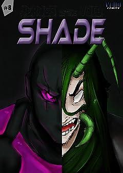 Shade #8