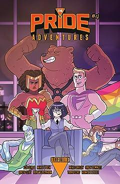 The Pride Adventures No.4