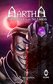 Aartha, Chronicles of the No Lands #0