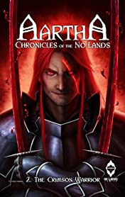 Aartha, Chronicles of the No Lands #2