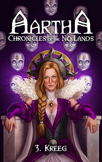 Aartha, Chronicles of the No Lands #3