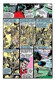 Avengers West Coast (1985-1994) #65