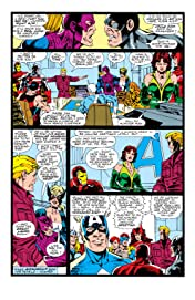 Avengers West Coast (1985-1994) #69