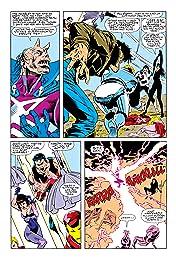 Avengers West Coast (1985-1994) #74