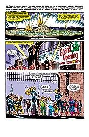 Avengers West Coast (1985-1994) #75