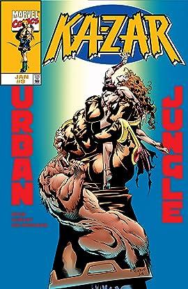 Ka-Zar (1997-1998) #9