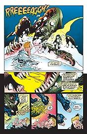 Ka-Zar (1997-1998) #11