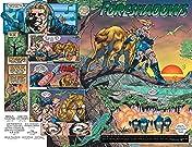 Ka-Zar (1997-1998) Annual #1