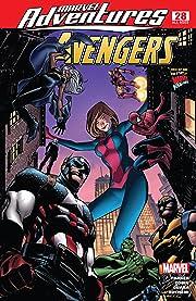 Marvel Adventures The Avengers (2006-2009) #28