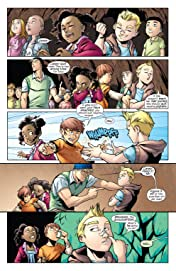 Marvel Adventures The Avengers (2006-2009) #38
