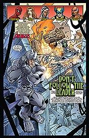 Marvel Adventures The Avengers (2006-2009) #39