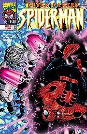 Spider-Man (1990-1998) #90