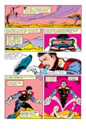 Strikeforce: Morituri (1986-1989) #23